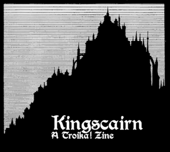 Kingscairn Issue 1
